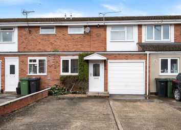 3 bed terraced house for sale in Pound Croft, Grove, Wantage OX12