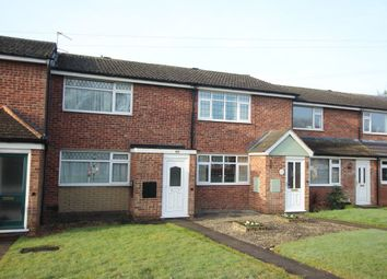 Thumbnail 2 bedroom terraced house to rent in Ashby Road, Hinckley
