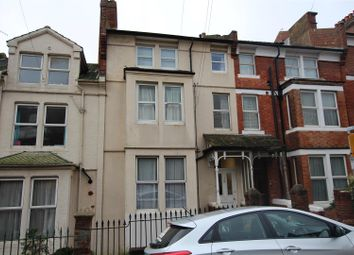 2 bed flat to rent in Nelson Road, Hastings TN34