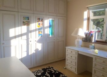 Thumbnail 6 bed detached house to rent in Falmouth Gardens, London