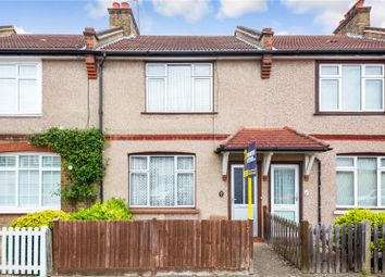 Thumbnail 2 bed terraced house for sale in Dorset Road, Mottingham, London
