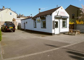 Thumbnail Leisure/hospitality for sale in Fish & Chips WF17, West Yorkshire
