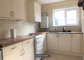 Thumbnail 1 bed flat to rent in Caulfield Court, Newton Abbot