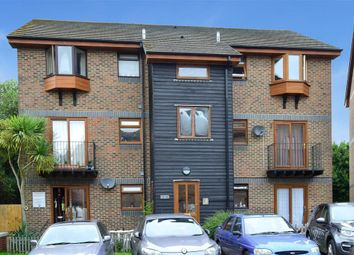 Thumbnail 2 bed flat for sale in Marymead Close, Ryde, Isle Of Wight