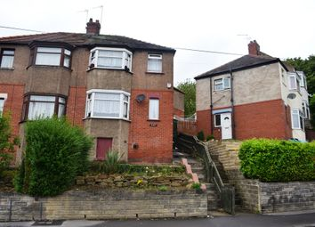 Thumbnail 3 bed semi-detached house for sale in Vickers Road, Sheffield
