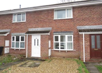 Thumbnail 2 bed property for sale in Magdalen Way, Weston-Super-Mare