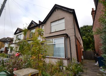 Thumbnail 2 bedroom maisonette to rent in South Hill Avenue, Harrow