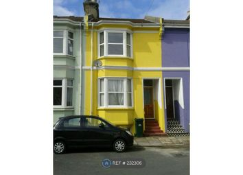 Thumbnail 4 bed terraced house to rent in Brewer Street, Brighton