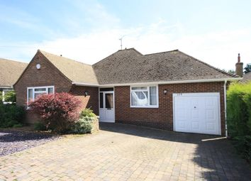 3 bed detached bungalow for sale in Turkey Road, Bexhill-On-Sea TN39