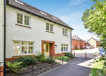 Thumbnail 5 bed semi-detached house for sale in Meadow View, Winchester, Hampshire