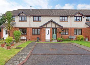 Thumbnail 2 bed terraced house for sale in 10 Kirklands Park Grove, Kirkliston, Kirkliston