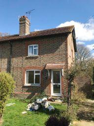 Thumbnail 3 bed semi-detached house for sale in 2 Skinners Lane, Edenbridge, Kent