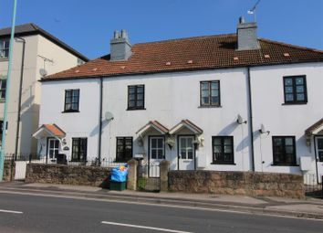Thumbnail 2 bed terraced house for sale in Nailsmiths Court, Littledean, Cinderford
