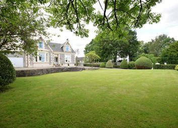 Thumbnail 4 bed property for sale in Crosshill Crescent, Strathaven, Strathaven