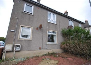 Thumbnail 1 bed flat for sale in Barrie Terrace, Ardrossan