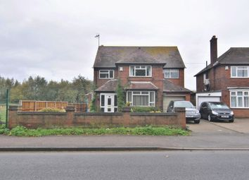 Thumbnail 5 bed detached house for sale in St. Oswalds Road, Gloucester
