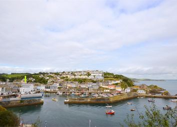 Thumbnail 3 bed terraced house for sale in Church Street, Mevagissey, St. Austell