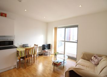 Thumbnail 1 bed flat to rent in Upper Maudlin Street, Bristol