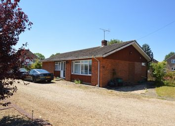 Thumbnail 4 bed bungalow for sale in Straight Bit, Flackwell Heath, High Wycombe