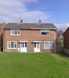 Thumbnail 2 bed semi-detached house to rent in Coquet Gardens, Stanley