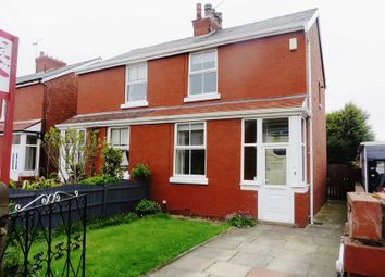 Thumbnail 2 bedroom semi-detached house to rent in Pool Street, Southport