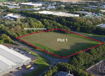 Thumbnail Land for sale in Halesfield 18, Telford