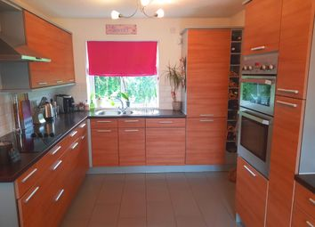 Thumbnail 3 bed terraced house to rent in Scott Close, St. Athan, Barry