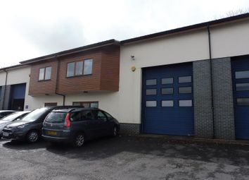 Thumbnail Light industrial to let in 6 Kingswood Court, Long Meadow, South Brent, Devon