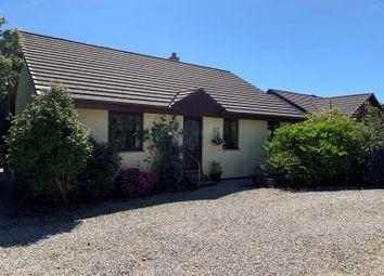 Thumbnail 3 bed bungalow for sale in Chestnut Close, Callington