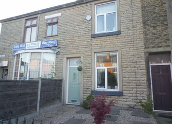 Thumbnail 2 bed terraced house to rent in Holly Street, Tottington, Bury