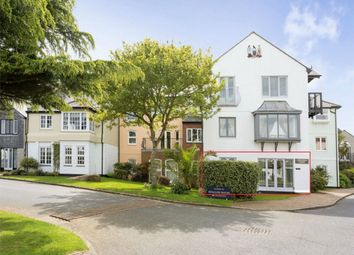 Thumbnail 2 bed flat for sale in Tregenna Court, Port Pendennis, Falmouth