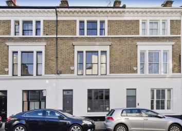 Thumbnail 4 bed property for sale in Stratford Road, London