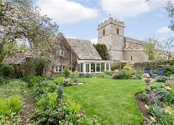 Thumbnail 2 bed cottage for sale in Oaksey, Wiltshire