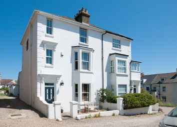 Thumbnail 3 bed property for sale in Wellington Place, Sandgate, Folkestone