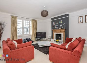 Thumbnail 2 bed flat to rent in West Hill, Putney, London
