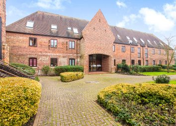 Thumbnail 2 bed flat for sale in Rampley Lane, Little Paxton, St. Neots