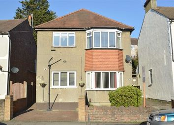 Thumbnail 2 bed maisonette for sale in Chipstead Valley Road, Coulsdon
