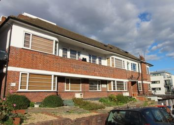 Thumbnail 2 bed flat to rent in Cyprus House, Cyprus Road, London