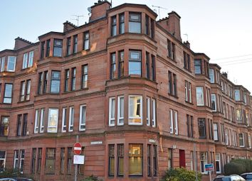 Thumbnail 2 bed flat for sale in Deanston Drive, Shawlands, Glasgow
