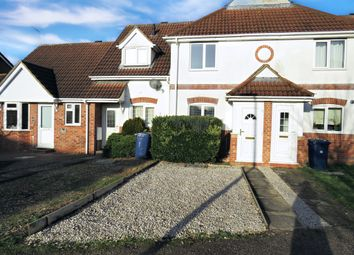 2 bed terraced house for sale in Fleetwood Close, March PE15