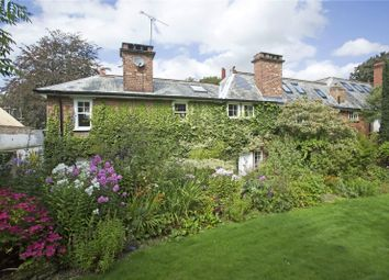 Thumbnail 3 bedroom detached house for sale in Brunswick Drive, Harrogate, North Yorkshire
