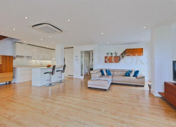 Thumbnail 2 bed flat for sale in Point Central, Sydenham Road, Croydon