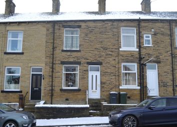 Thumbnail 2 bedroom terraced house for sale in Windermere Road, Horton Bank Top, Bradford