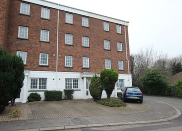 Thumbnail 2 bed flat for sale in Fortwilliam Grange, Belfast