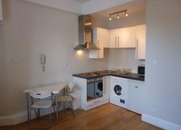 Thumbnail Studio to rent in Ravenscourt Road, Hammersmith/Ravenscourt Park