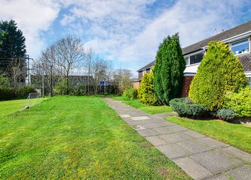 Thumbnail 2 bedroom flat to rent in Caldy Road, Handforth, Wilmslow