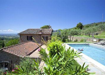 Thumbnail 5 bed villa for sale in Villa Cortona, Cortona, Tuscany, Italy