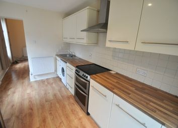Thumbnail 4 bed flat to rent in Ash Villas, Ashville Road, Wallasey