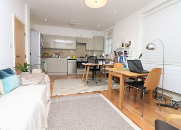 Thumbnail 1 bed flat to rent in Burghley Road, Highbury Islington
