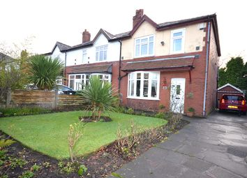 Thumbnail 3 bed semi-detached house for sale in Manchester Road, Over Hulton